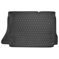 Коврик в багажник для Daewoo Lanos (хетчбэк) полиуретан ( Avto-Gumm )